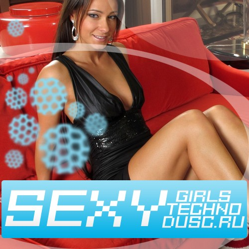 Sexy girls techno vol.9 (2012)