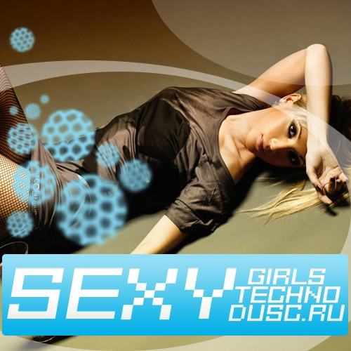 Sexy girls techno vol.12 (2012)