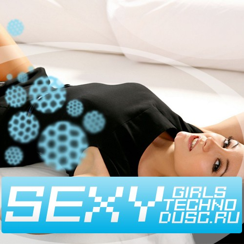 Sexy girls techno vol.16 (2012)