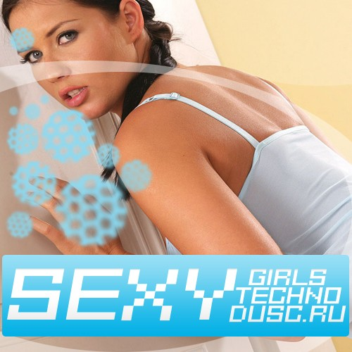 Sexy girls techno vol.22 (2012)
