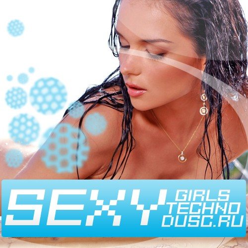 Sexy girls techno vol.24 (2012)