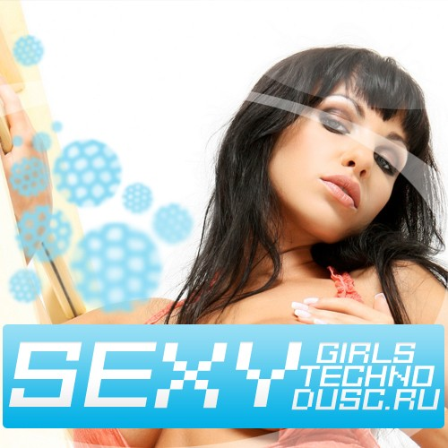 Sexy girls techno vol.25 (2012)