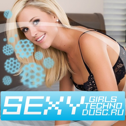 Sexy girls techno vol.34 (2012)