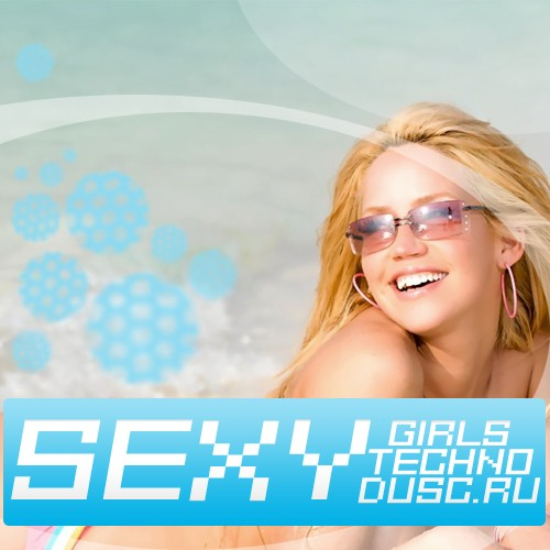 Sexy girls techno vol.37 (2012)