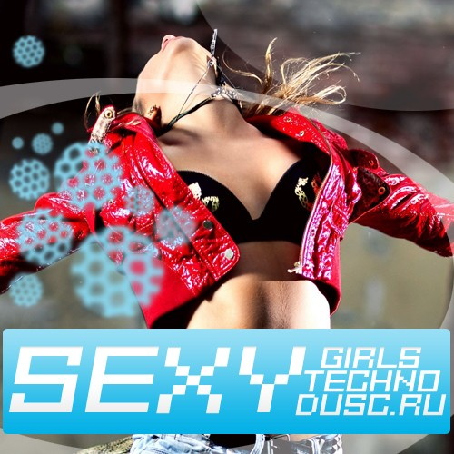 Sexy girls techno vol.38 (2012)