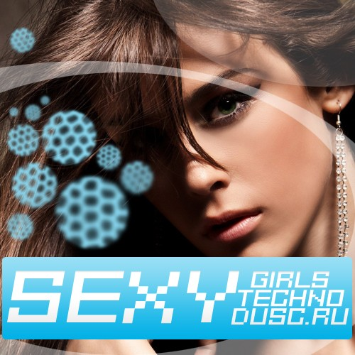 Sexy girls techno vol.40 (2012)