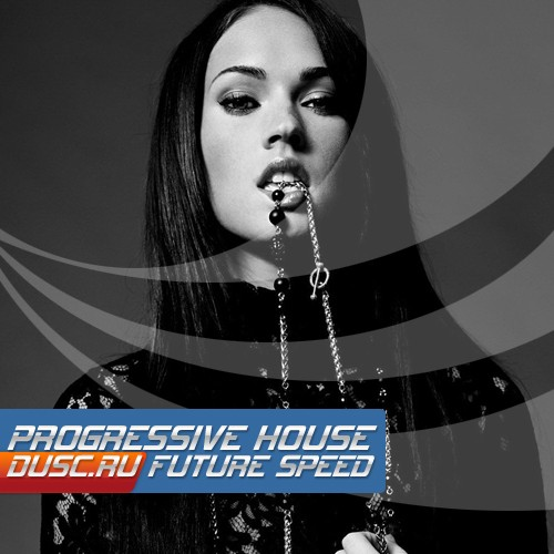 Progressive house future speed vol.2 (2012)