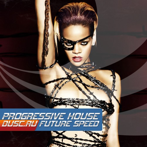 Progressive house future speed vol.3 (2012)