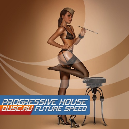 Progressive house future speed vol.4 (2012)