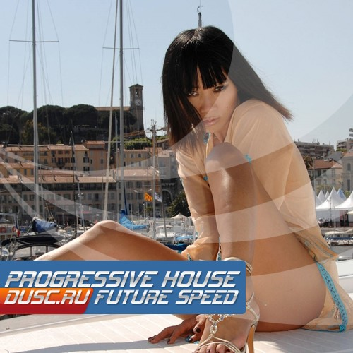 Progressive house future speed vol.6 (2012)