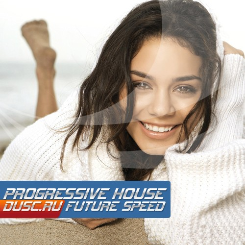 Progressive house future speed vol.9 (2012)