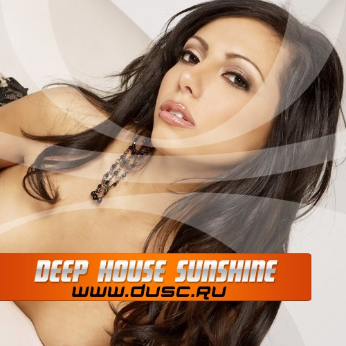 Deep house sunshine vol.1 (2012)