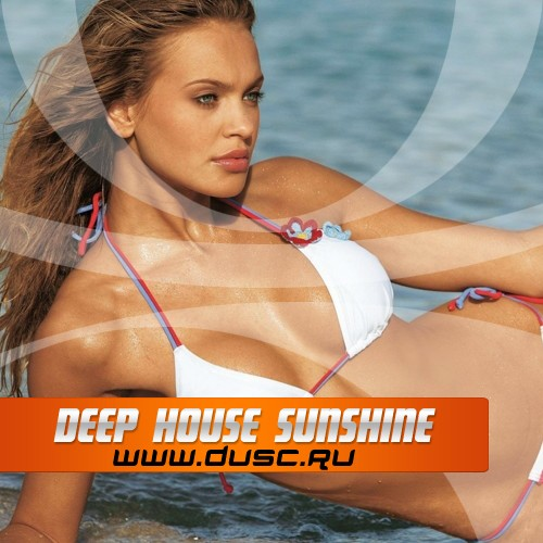 Deep house sunshine vol.11 (2012)