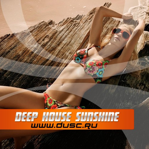 Deep house sunshine vol.13 (2012)