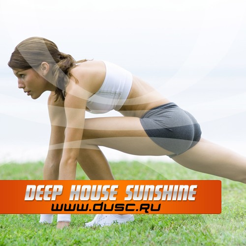 Deep house sunshine vol.15 (2012)