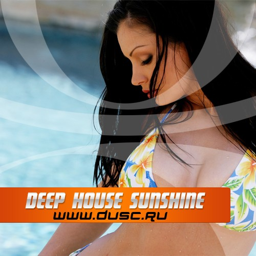 Deep house sunshine vol.20 (2012)