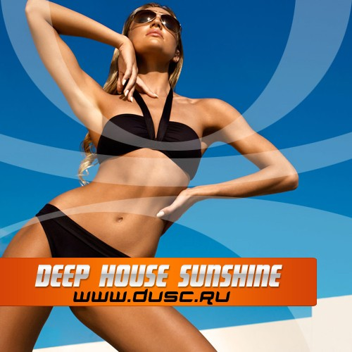 Deep house sunshine vol.22 (2012)
