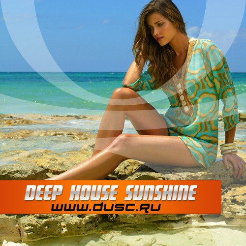 Deep house sunshine vol.27 (2012)