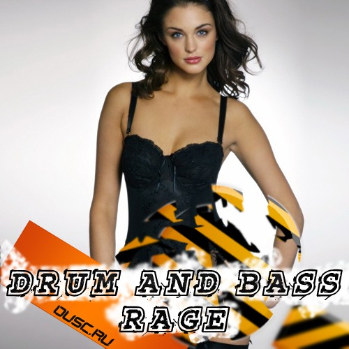 Drum and bass rage vol.1 (2012)