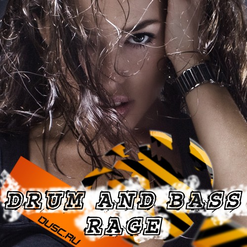 Drum and bass rage vol.3 (2012)