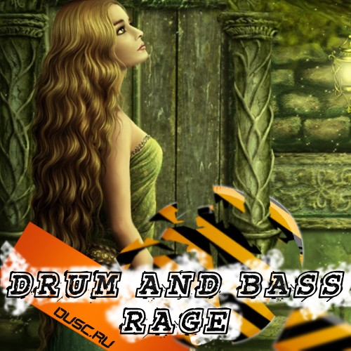 Drum and bass rage vol.6 (2012)