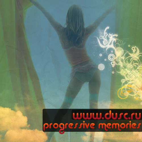 Progressive memories vol.1 (2012)