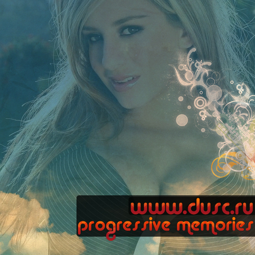 Progressive memories vol.2 (2012)