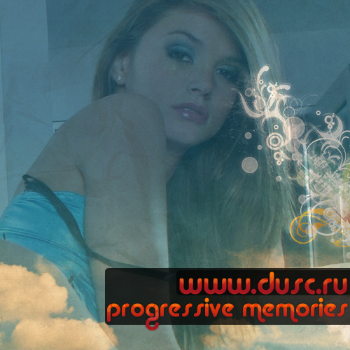 Progressive memories vol.4 (2012)