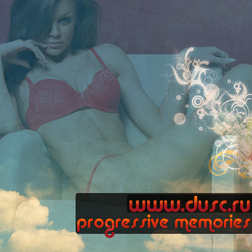 Progressive memories vol.5 (2012)