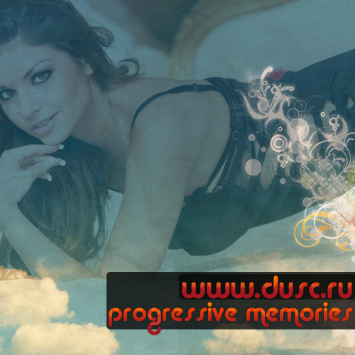Progressive memories vol.6 (2012)