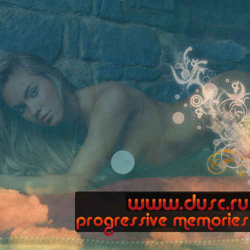 Progressive memories vol.8 (2012)