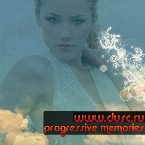 Progressive memories vol.9 (2012)