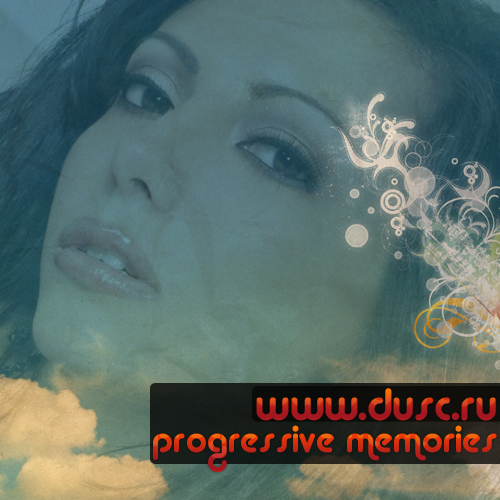 Progressive memories vol.11 (2012)