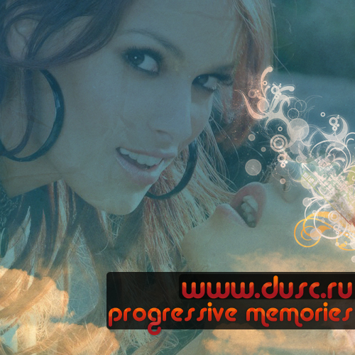 Progressive memories vol.12 (2012)