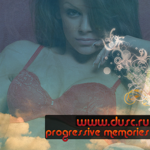 Progressive memories vol.13 (2012)