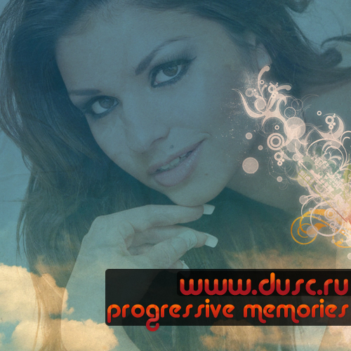 Progressive memories vol.14 (2012)