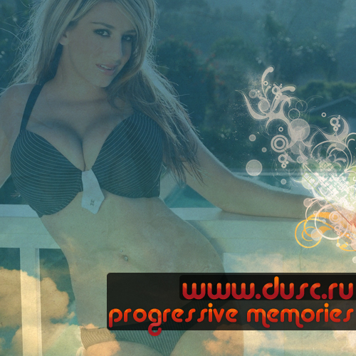 Progressive memories vol.15 (2012)