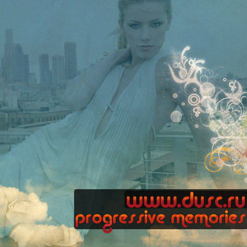 Progressive memories vol.16 (2012)