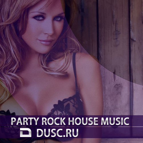 Party rock house music vol.3 (2012)