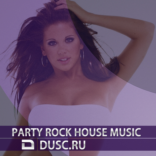 Party rock house music vol.5 (2012)