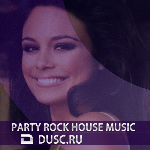 Party rock house music vol.15 (2012)
