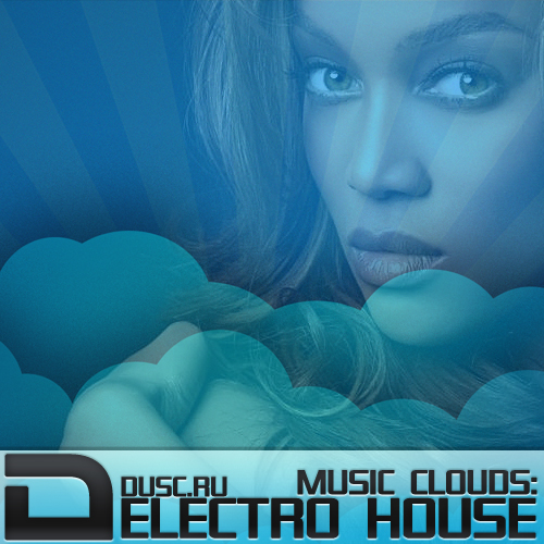 Music clouds electro house vol.2 (2012)
