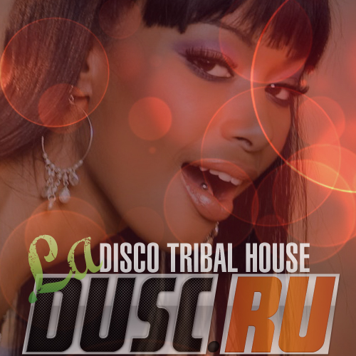 La disco tribal house vol.5 (2012)