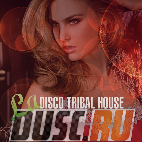 La disco tribal house vol.8 (2012)