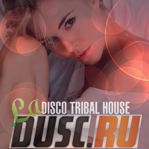 La disco tribal house vol.13 (2012)