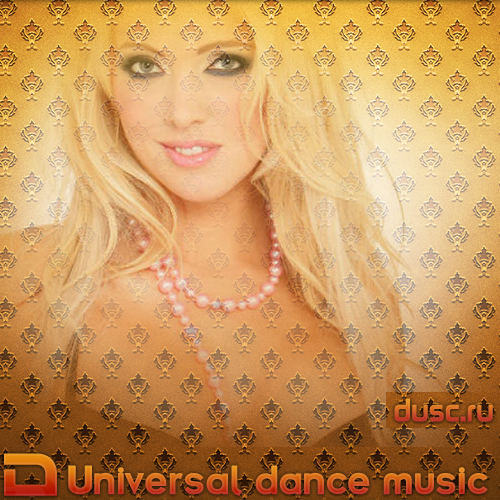 Universal dance music vol.1 (2012)