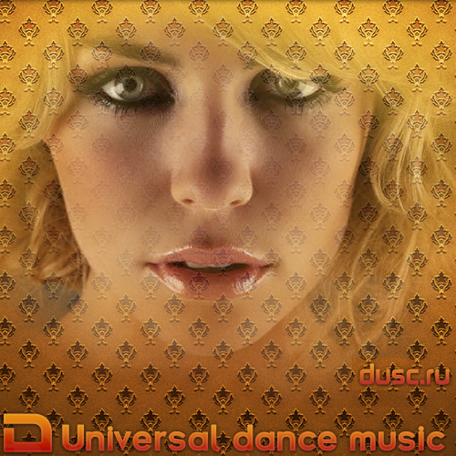 Universal dance music vol.10 (2012)