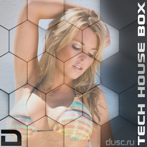Tech house box vol.6 (2012)