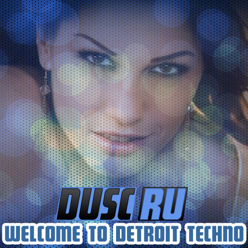 Welcome to Detroit techno vol.2 (2012)