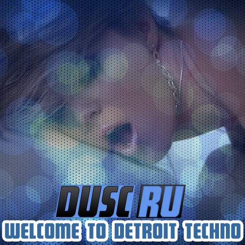 Welcome to Detroit techno vol.5 (2012)